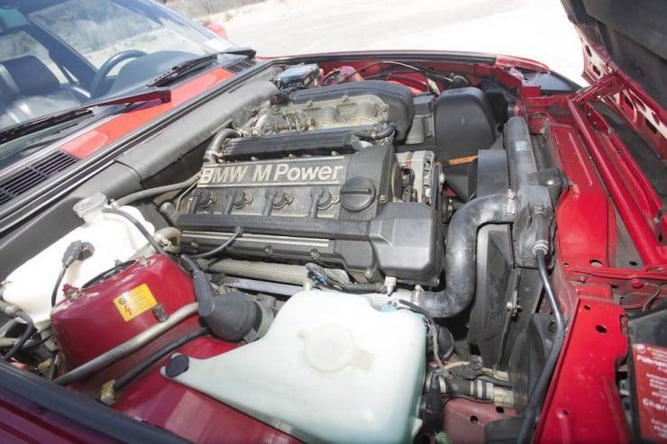 BMW M3 E30 3