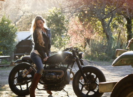BMW R80 Motorcycle 1 450x330
