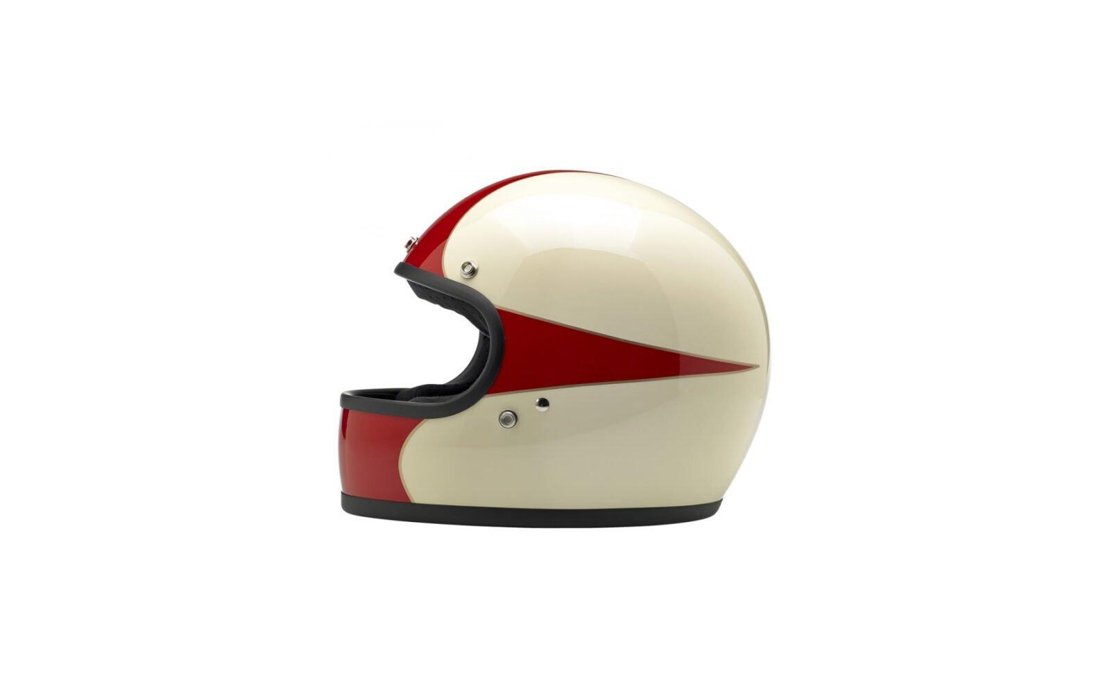 Biltwell LE Scallop Gringo Helmet 1600x1007 - Biltwell LE Scallop Gringo Helmet
