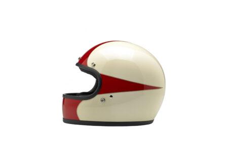 Biltwell LE Scallop Gringo Helmet