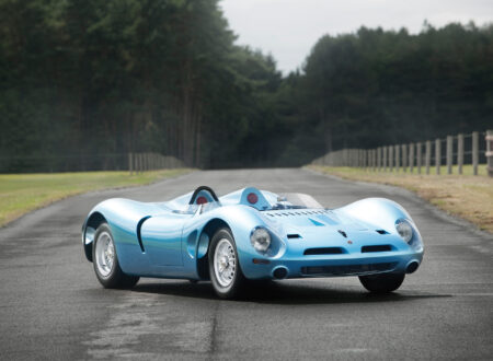 Bizzarrini P538 450x330 - Bizzarrini P538