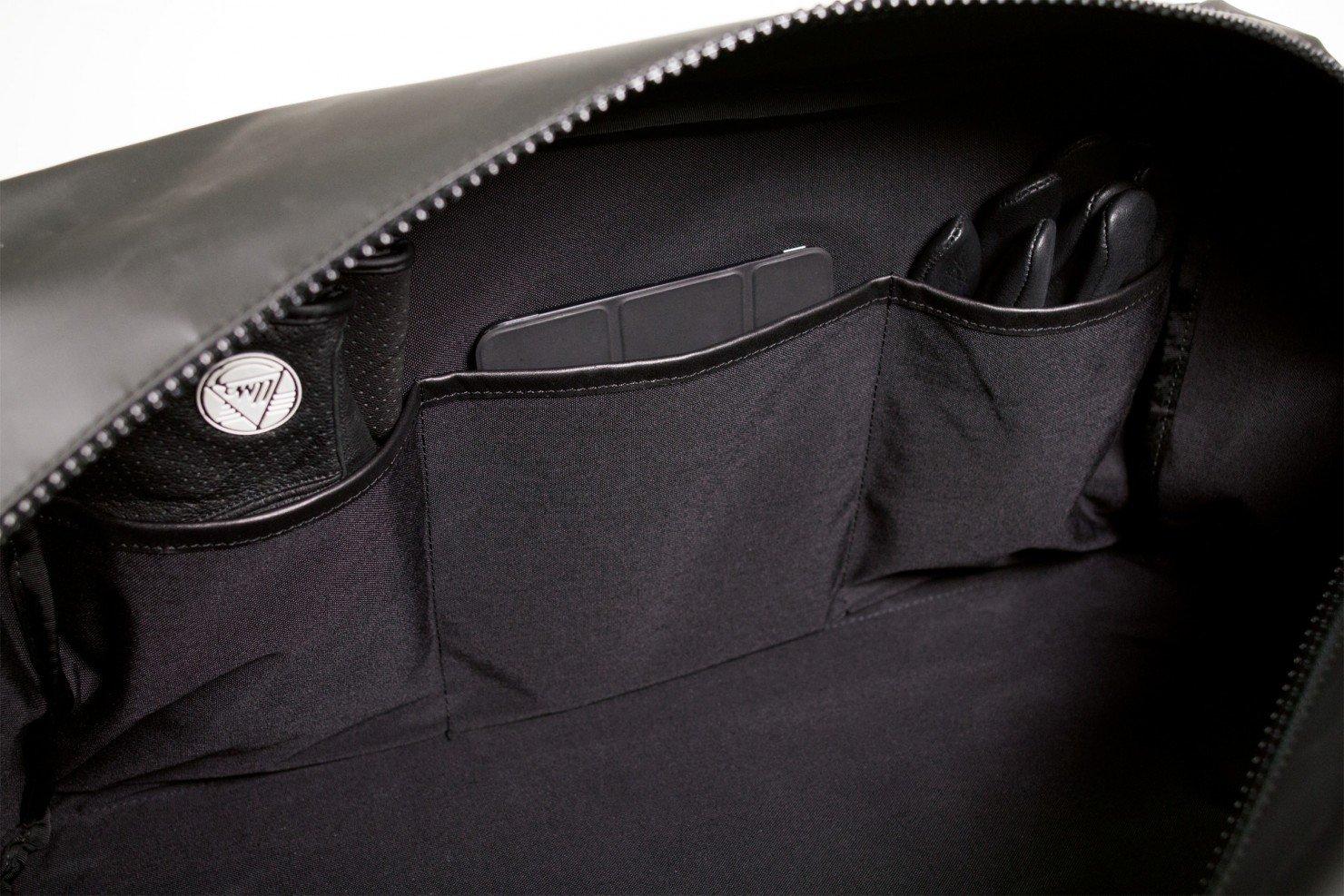 Burn Bag by Ural Motorcycles 2