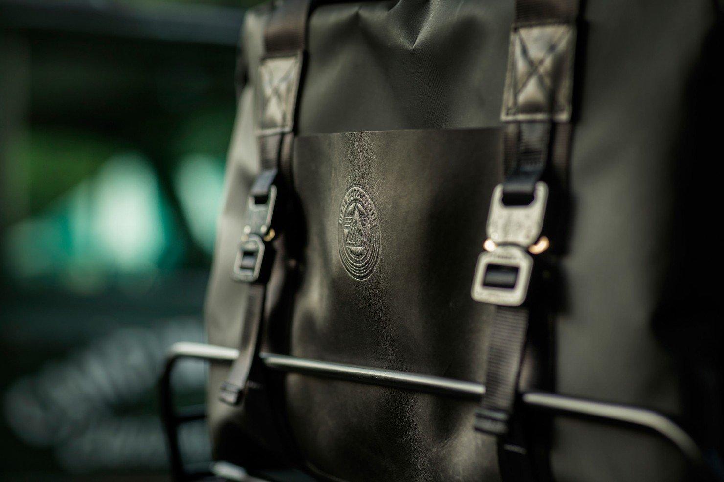 Burn Bag by Ural Motorcycles 5