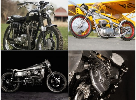 Classic Motorcycles