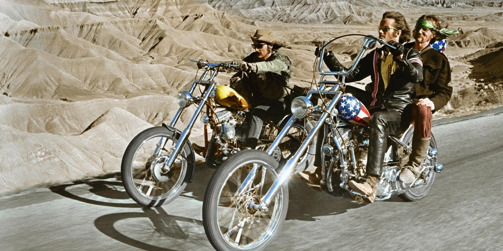easy rider wallpapers