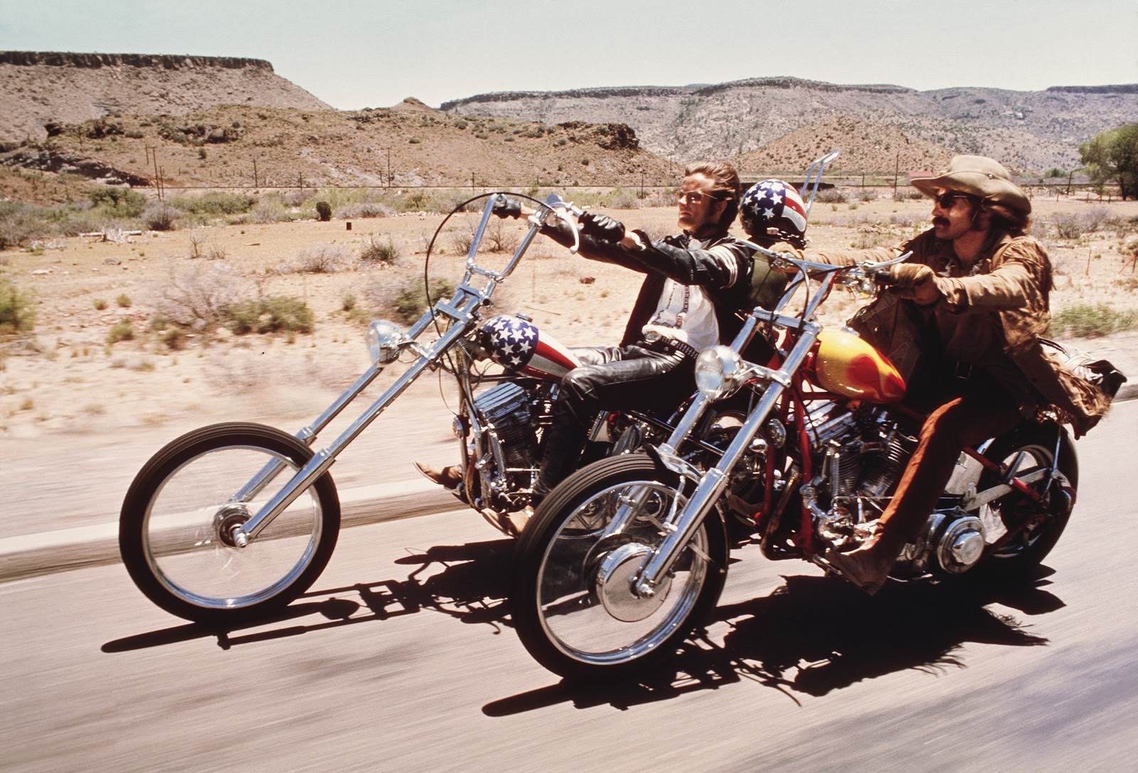 Easy Rider Wallpapers 1600x1087 - Easy Rider Wallpapers