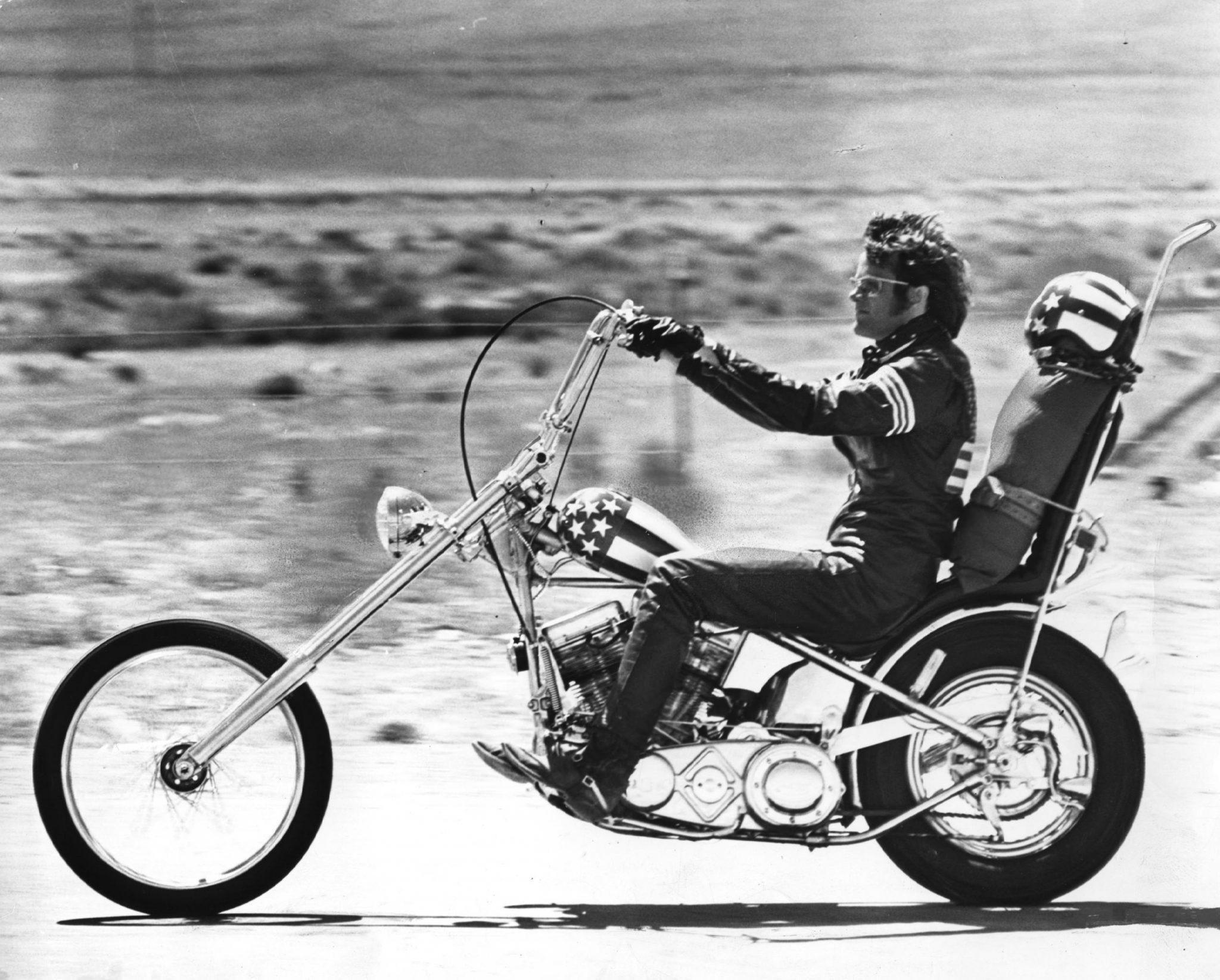 Easy Rider Wallpapers Peter Fonda