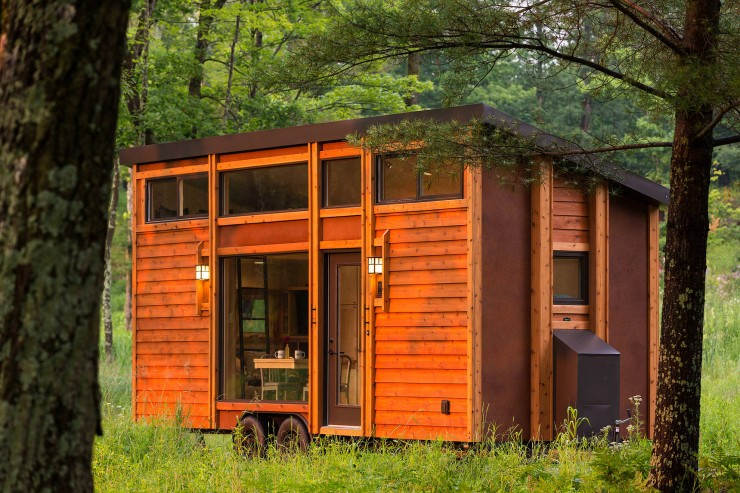 Escape Traveller Tiny House 10