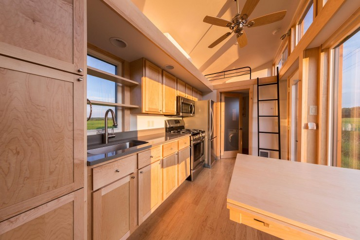 Escape Traveller Tiny House 6