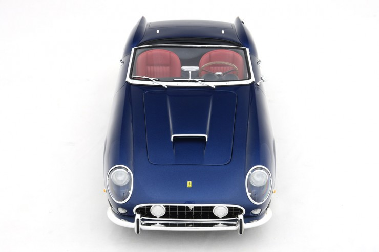 Ferrari 250 GT California Spyder 2