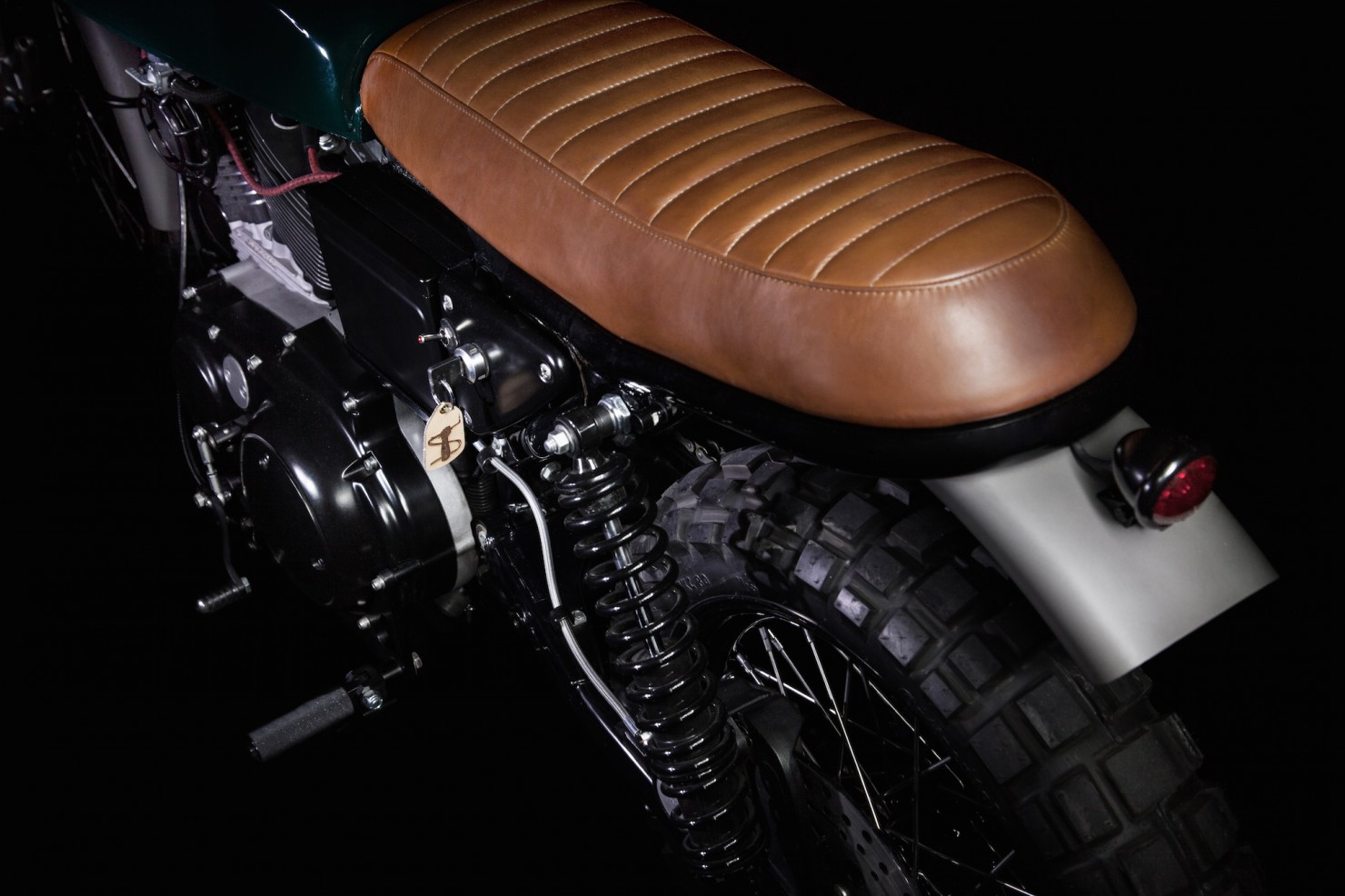 Harley-Davidson Scrambler  3
