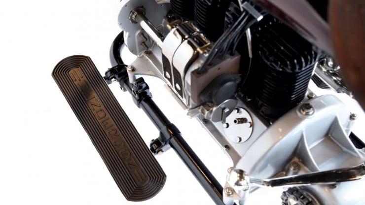 Henderson Motorcycle 10