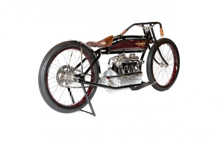 Henderson Motorcycle 5