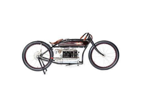 Henderson Motorcycle 6 450x330