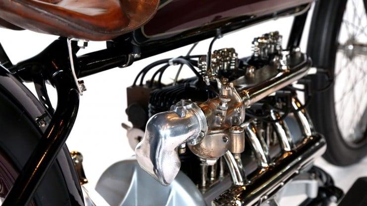 Henderson Motorcycle 7
