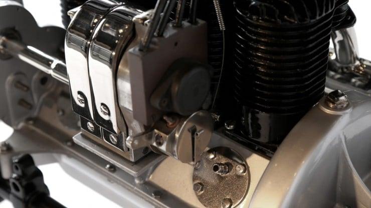 Henderson Motorcycle 9