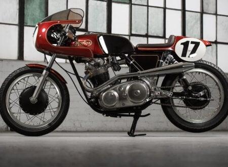Norton Commando Motorbike 6