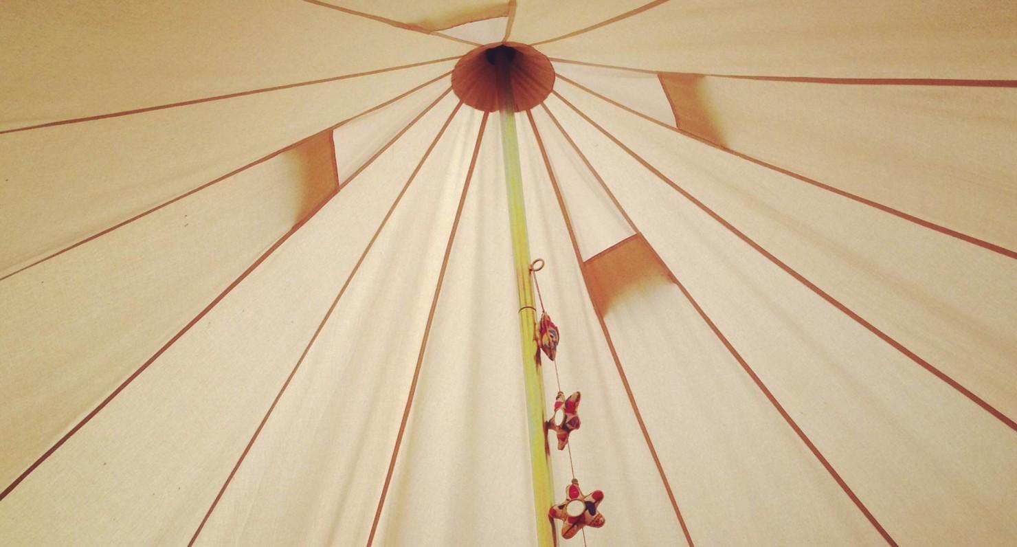 Sibley Canvas Tents 5