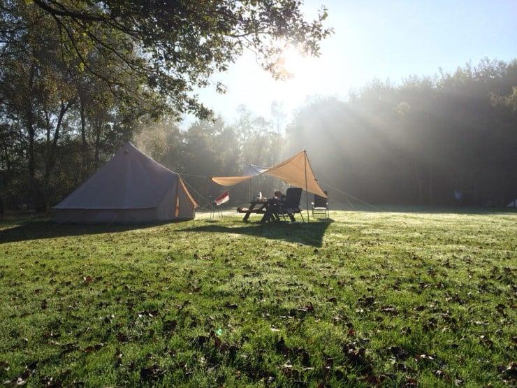 Sibley Canvas Tents 8