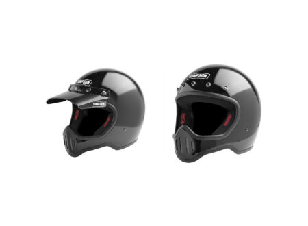 Simpson Model 50 Helmet