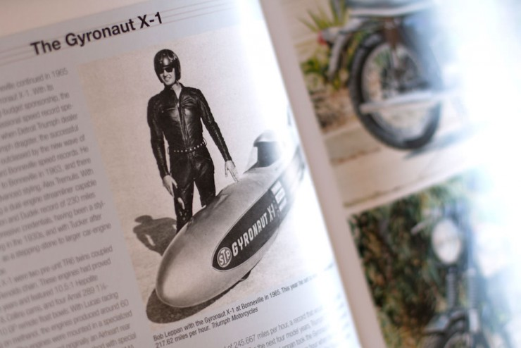 The Complete Book of Classic and Modern Triumph Motorcycles 3