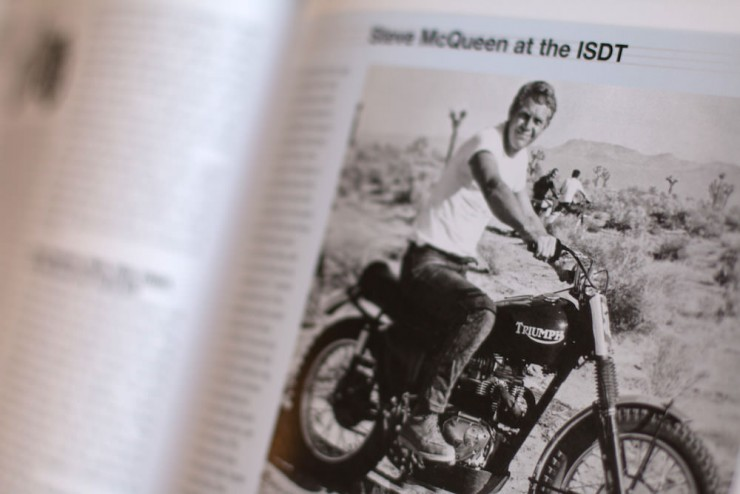 The Complete Book of Classic and Modern Triumph Motorcycles 5