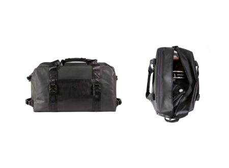 Ural Bag 450x330 - Burn Bag by Ural Motorcycles