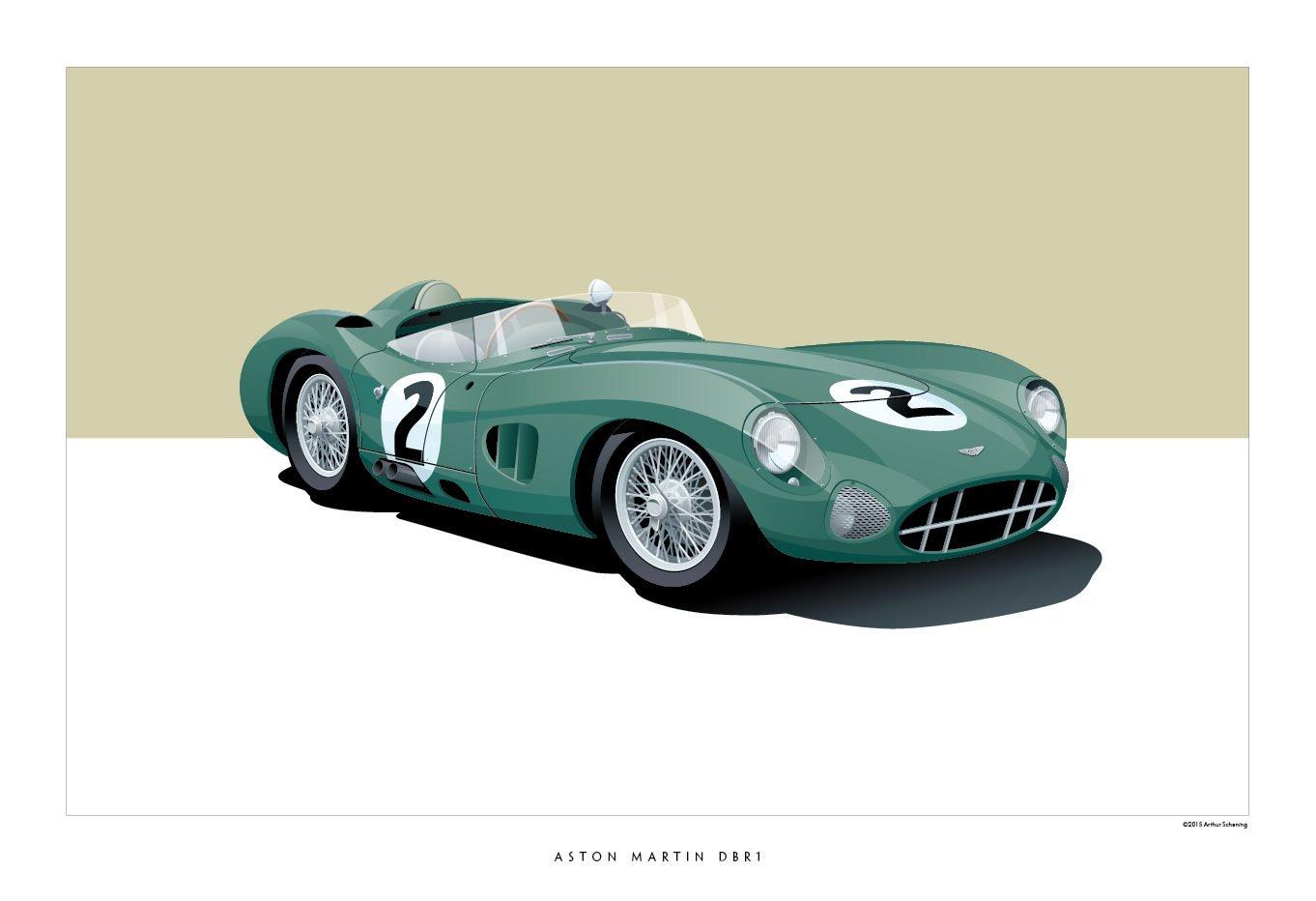 Aston-Martin-DBR1