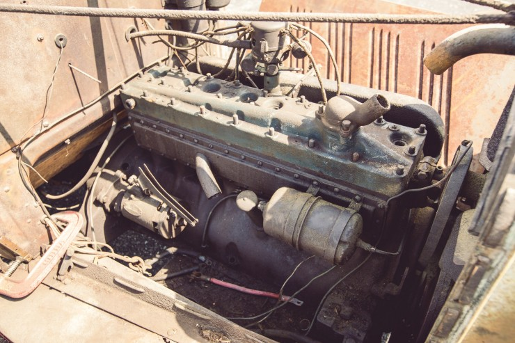 Auburn Speedster 2