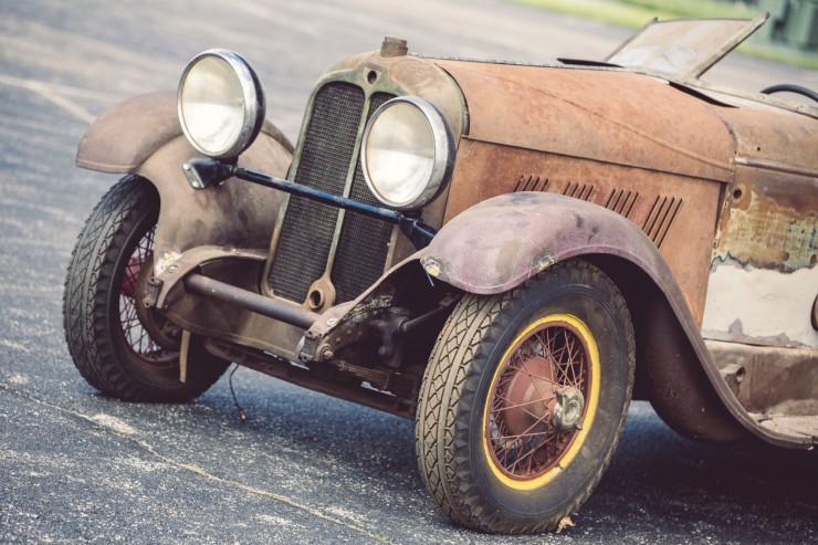 Auburn Speedster 5