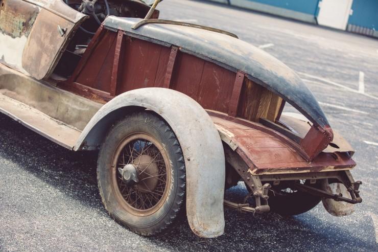 Auburn Speedster 6