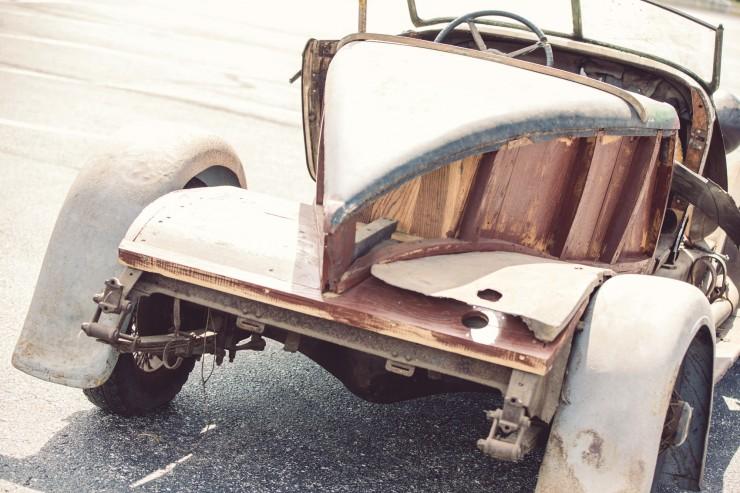 Auburn Speedster 7