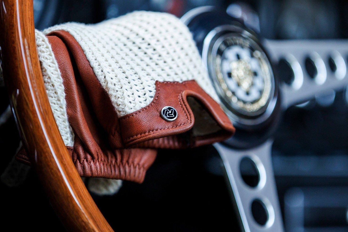 Autodromo Driving Gloves 6