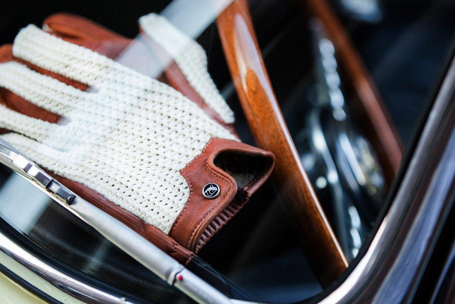 Autodromo Driving Gloves 7