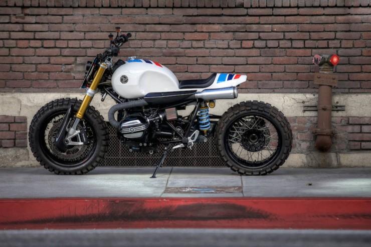 BMW R nineT 0