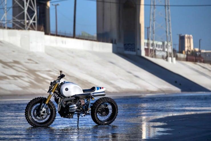 BMW R nineT 9