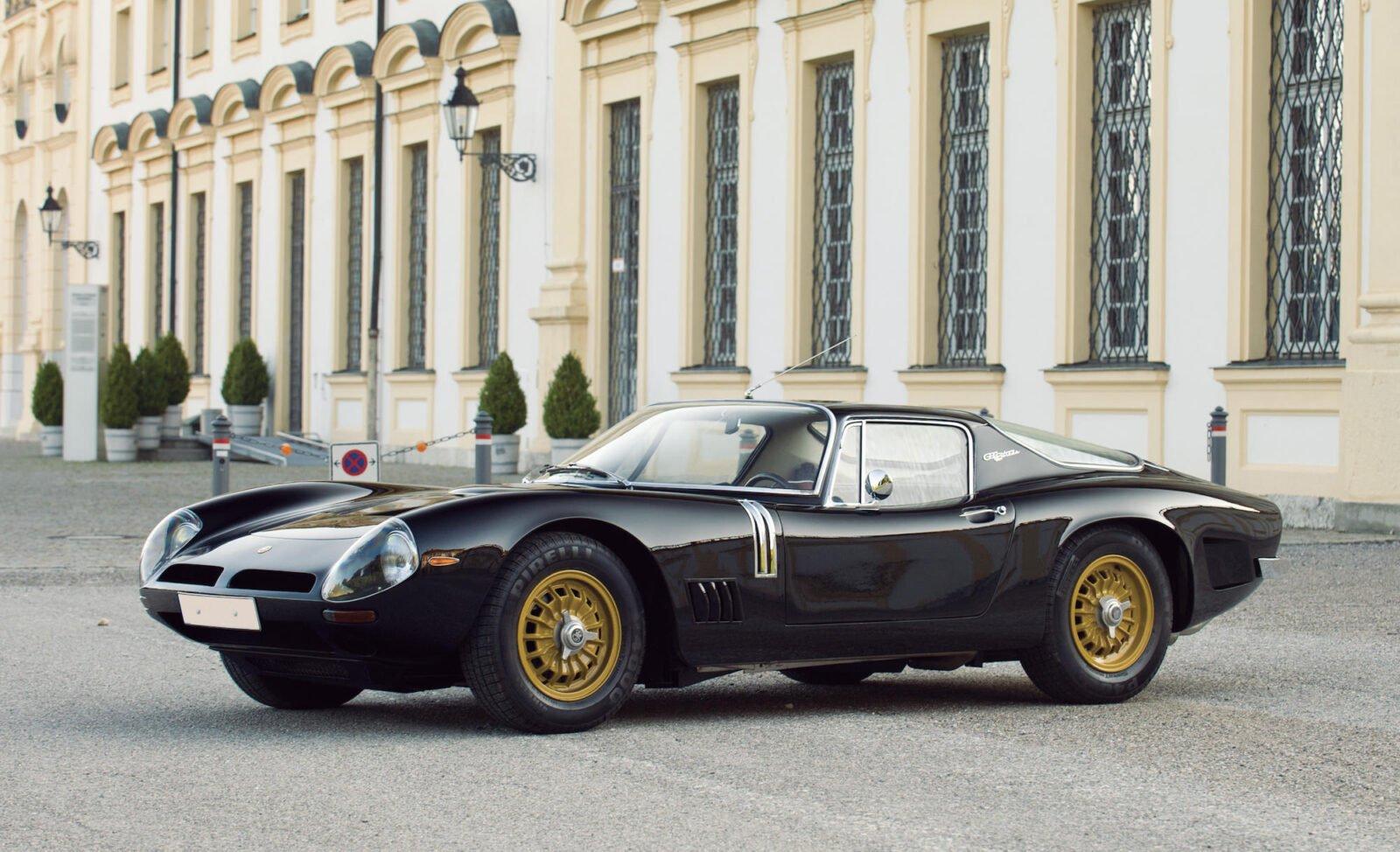 Bizzarini Car 1 1600x974 - Bizzarrini Strada
