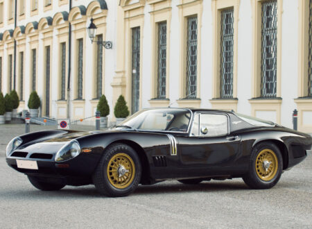 Bizzarini Car 1 450x330 - Bizzarrini Strada