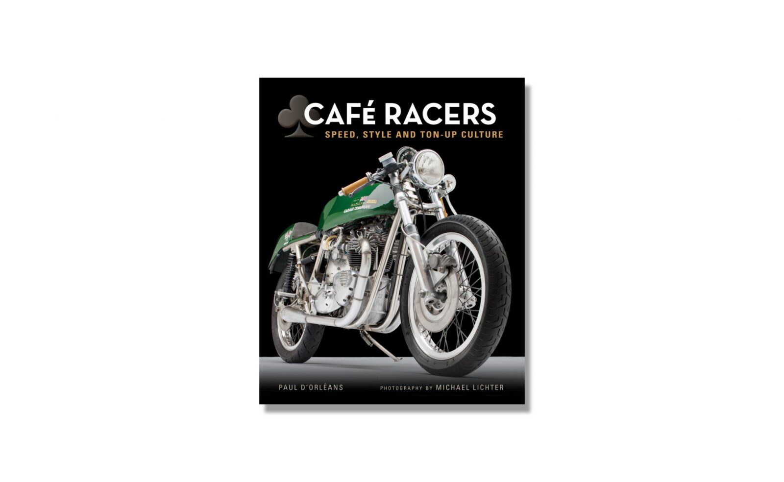 Cafe Racers Speed Style and Ton Up Culture 1600x984 - Cafe Racers: Speed, Style, and Ton-Up Culture