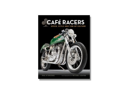 Cafe Racers Speed Style and Ton Up Culture 450x330 - Cafe Racers: Speed, Style, and Ton-Up Culture