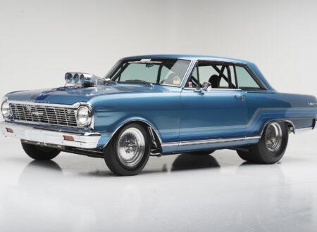 Dobbertin's Chevrolet Nova SS 2 450x330 - Dobbertin's Nova