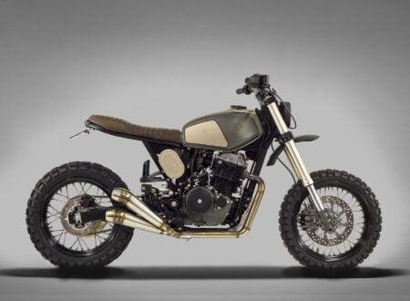 Honda FMX650 4