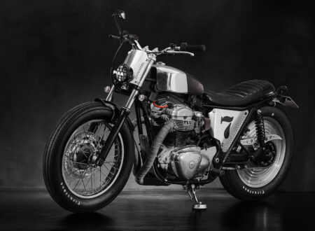Kawasaki W650 Superrench by Angry Lane 2 450x330