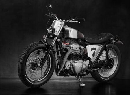 Kawasaki W650 Superrench by Angry Lane 2