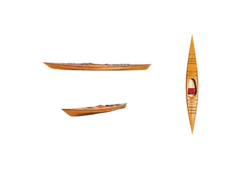 Kit Build Kayak Main