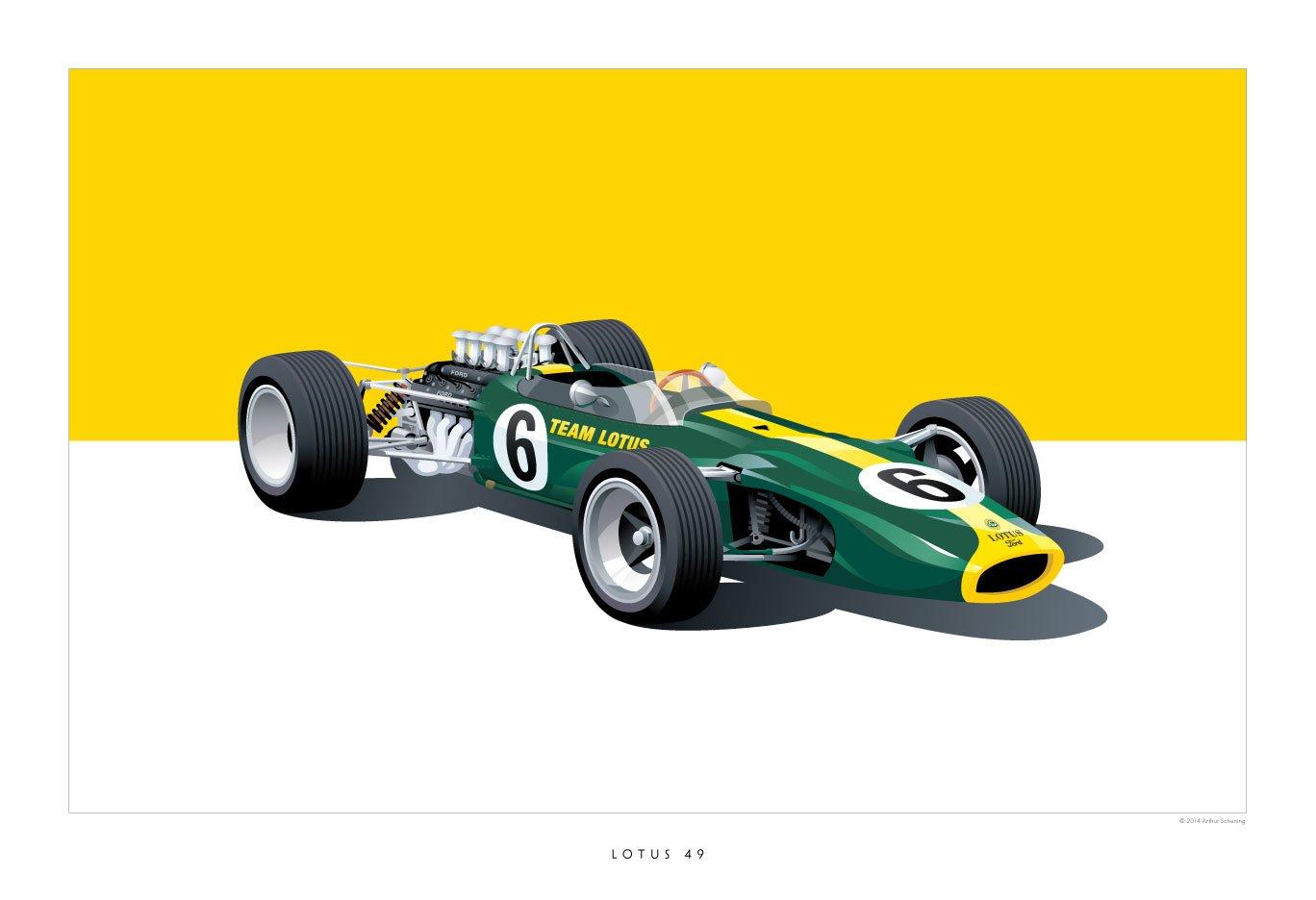 Lotus-49