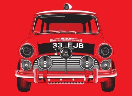 Monte Carlo Mini Poster