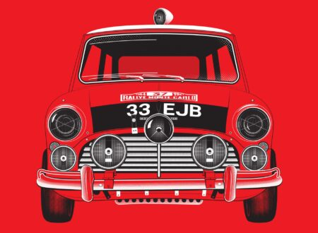 Monte Carlo Mini Poster 450x330 - Monte Carlo Mini Poster
