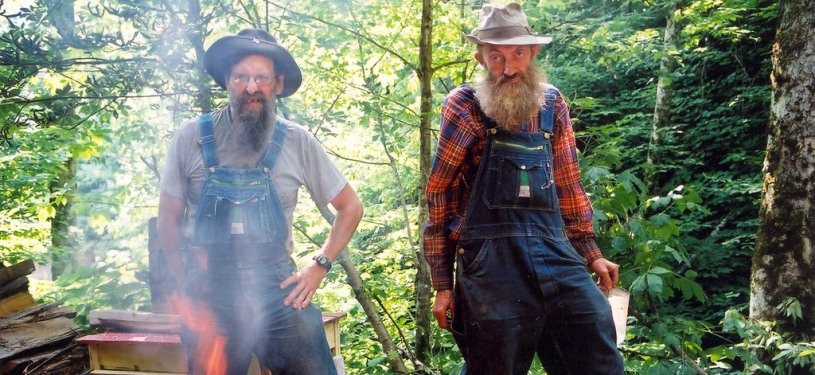 This is the Last Dam Run of Likker I'll Ever Make Popcorn Sutton