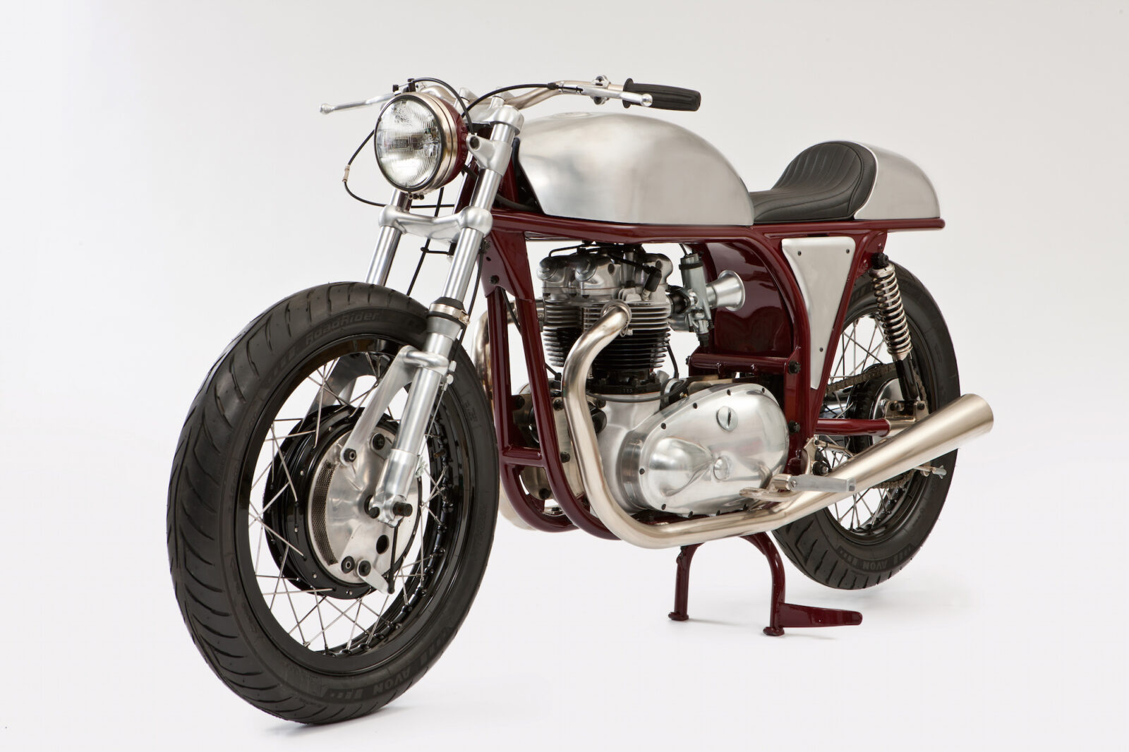 Triton Motorcycle 10 1600x1066 - Triton by The GasBox